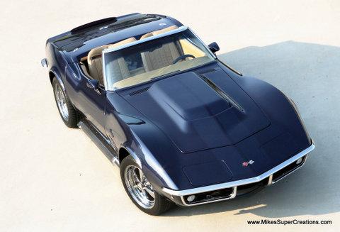 71 corvette
