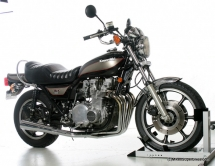 1980 Kawasaki 1000 LTD