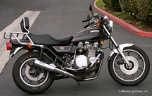 1978 Kawasaki 1000 LTD