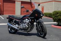 1980 Honda CB750F
