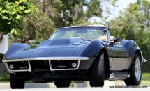 1971 RestoMod Chevy Corvette